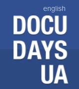 DOCUDAYS UA_logo