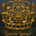 Корона Карпат_logo