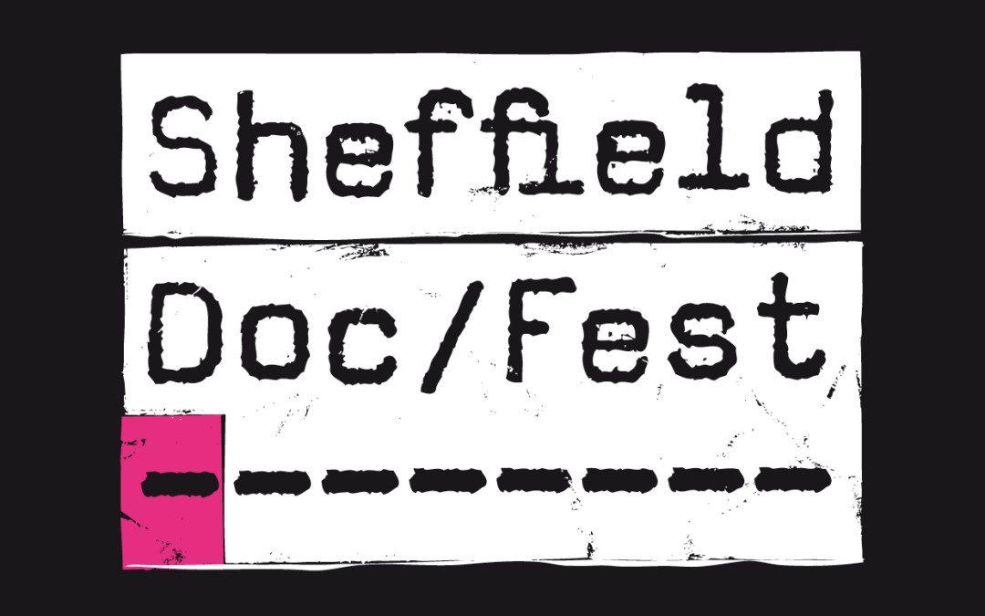 Британська Рада в Україні, Docudays UA та Національний центр Олександра Довженка відвідають Sheffield Doc/Fest