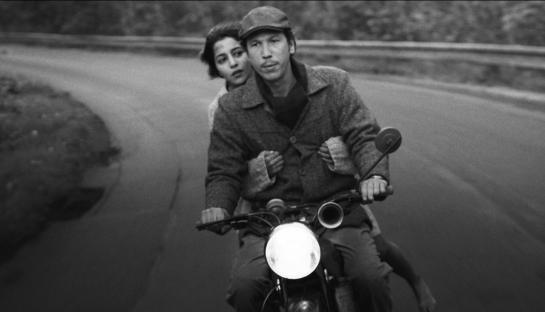 Астрагал: кіно з минулого століття