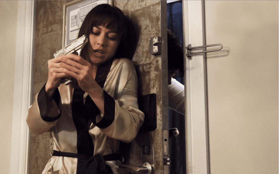 Фільми з Ольгою Куриленко та Леа Сейду покажуть в Одесі
