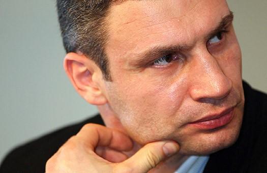 """Віталій Клічко не дає грошей на """"Молодість"""""""