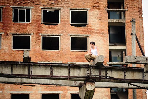 Загублене місто: п'ять – оператору, два – сценаристу