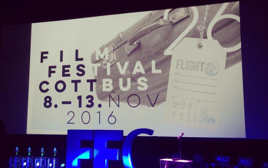 Міжнародний кінофестиваль у Котбусі показав жінку з хвостом