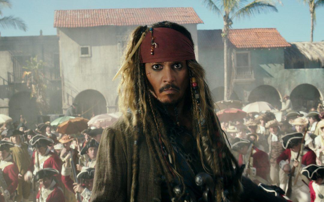 Пірати Карибського моря намагаються тримати планку