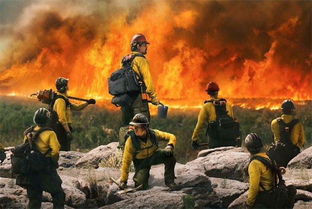 Коли пожежники – супергерої