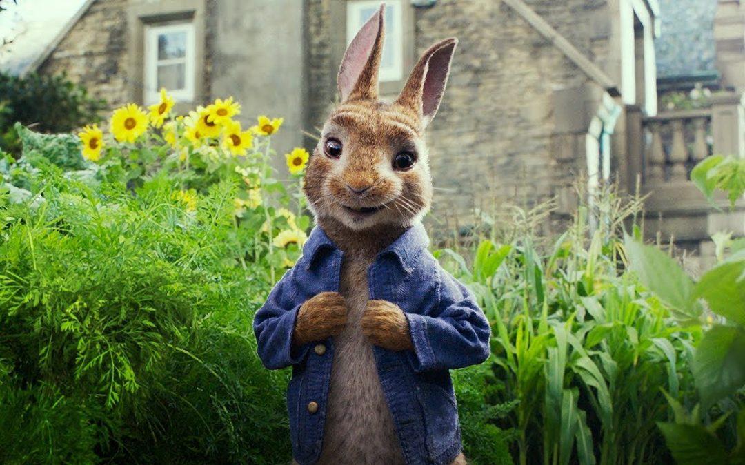 Чарівні пригоди чарівного кролика