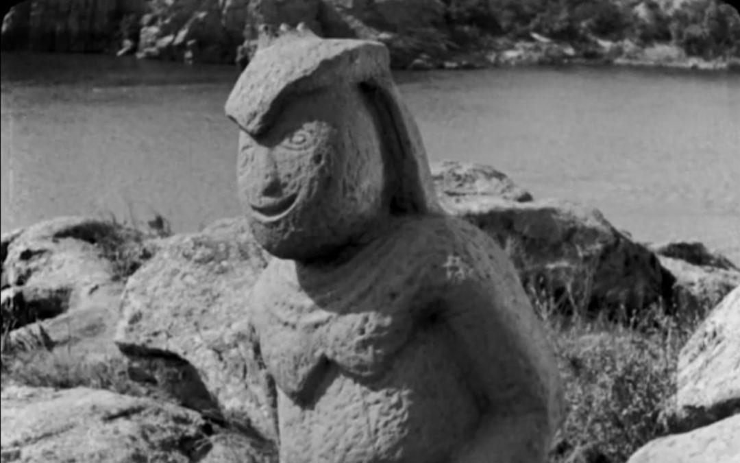 Вітер з порогів: фільм про Дніпро 1929 року