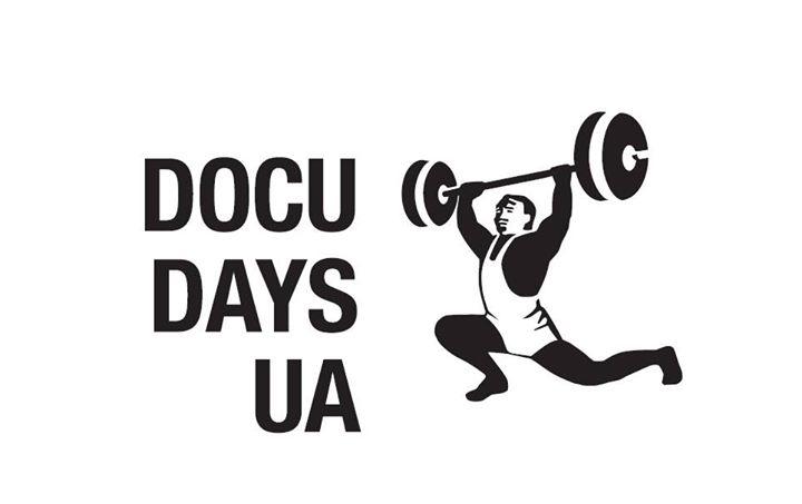 Стартує фестиваль документального кіно DocuDays
