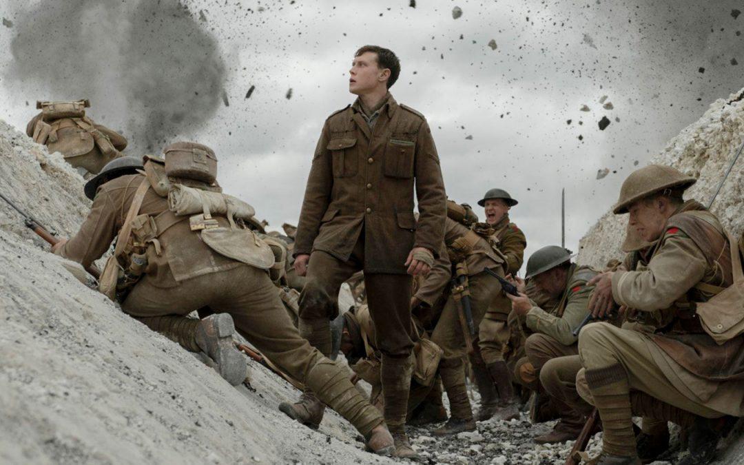 Повне занурення у 1917 та реверанси Голлівуду