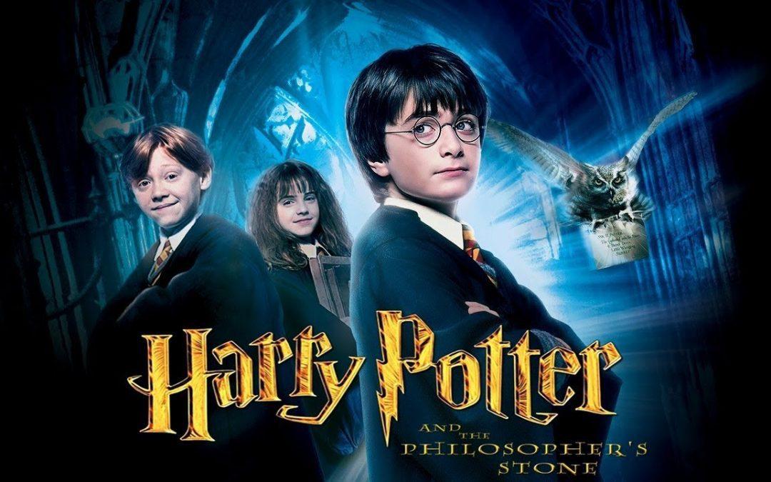 Гаррі Поттер на великому екрані