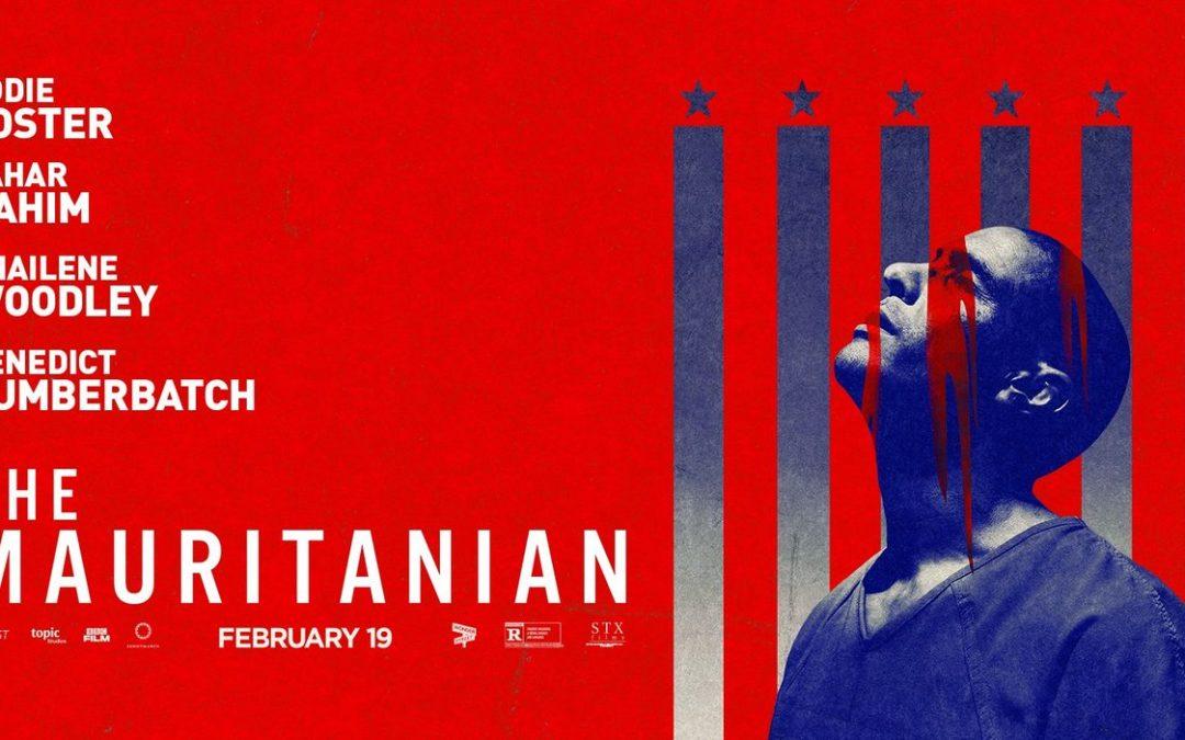 Мавританець у Гуантанамо