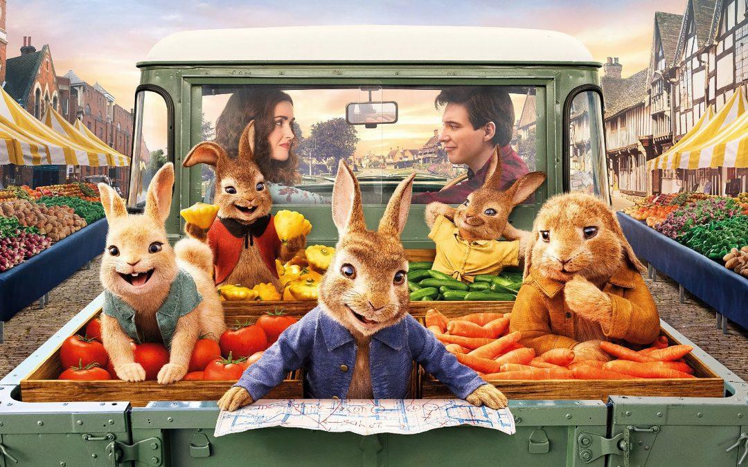 Чи важко бути лихим кроликом